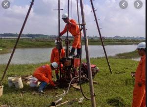 Thợ khoan giếng nước tại quận 1, với đội ngũ thợ khoan giếng giỏi. Thợ dày kinh nghiệm trong nghề, tư vấn khoan giếng lấy nước sử dụng. Dịch vụ khoan giếng tại quận 1 trọn gói, bao lắp đặt máy bơm nước giếng khoan