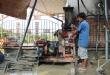 Thợ khoan giếng nước tại quận 1, với đội ngũ thợ khoan giếng lâu năm, dày kinh nghiệm trong nghề, tư vấn khoan giếng lấy nước sử dụng. Dịch vụ khoan giếng tại phú nhuận, trọn gói, bao lắp đặt máy bơm nước giếng khoan, nhận khoan tiếp địa, khoan chống sét, lấy mẫu địa chất