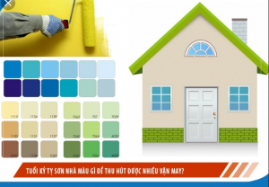 Thợ sơn nhà tại quận 2, chúng tôi chuyên cung cấp đội ngũ sơn nhà đẹp. Nhận sơn sửa lại nhà ở khu vực quận 2, sơn lại nhà giá rẻ. Dịch vụ sơn nhà tại quận 2, thi công sơn nhà cũ và mới. Nhận sơn lại nhà cấp 4, sơn lại nhà trọ, sơn nhà chung cư, sơn lại căn hộ cao cấp, sơn lại quán xá