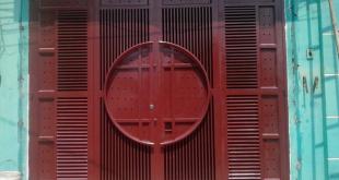 Là đơn vị cung cấp thợ sơn cửa sắt tại quận 9 . Giá thấp hơn so với thị trường. Dịch vụ sơn cửa sắt, sơn hàng rào, sơn chống dĩ mái tôn, sơn lan can, sơn cầu thang. Với đội ngũ thợ sơn dầu có nhiều năm kinh nghiệm trong lĩnh vực quét, phun sơn cửa sắt tại quận 9. Sử dụng các sản phẩm sơn dầu có thương hiệu tốt nhất. Mang lại cho khách hàng dịch vụ hoàn hảo. Liên hệ → Hotline O934.466.190